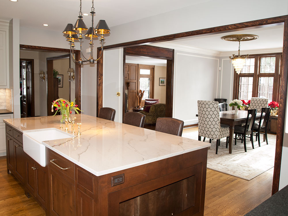 Kitchen Remodel Shaker Heights | The Beard Group
