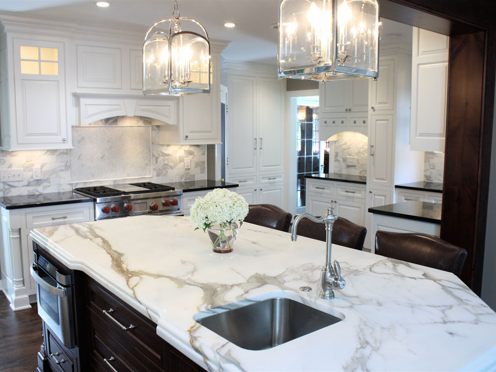Shaker Heights Dream Kitchen | The Beard Group