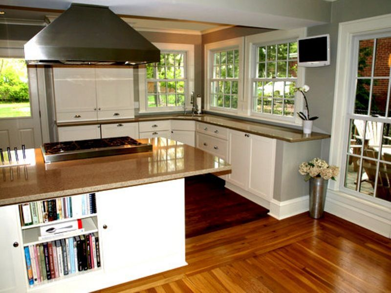 lovely Kitchen Remodeling Cleveland Oh #4: Kitchen Remodel, Cleveland Heights, OH