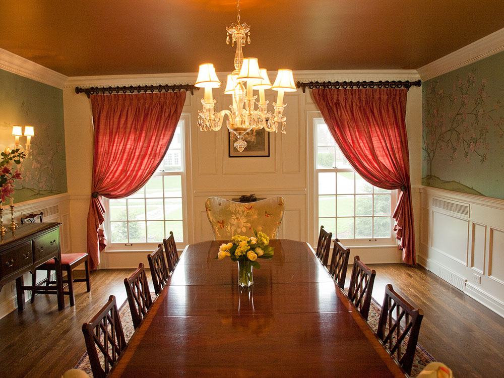 Shaker Heights Dining Room Remodel | The Beard Group