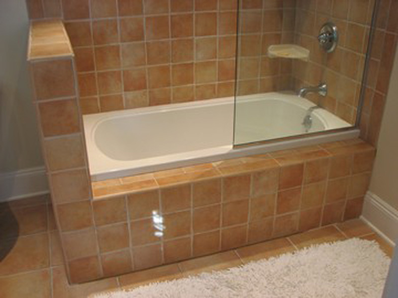 Remodel Bathroom Tub To Shower complete bathroom renovation, remodel in shaker heights, oh | the