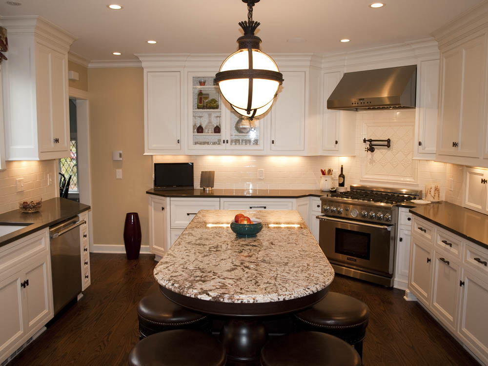 shaker heights kitchen renovation before and after gallery the