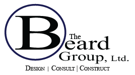 The Beard Group Logo