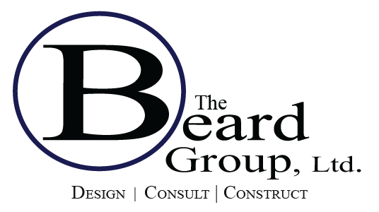 The Beard Group Retina Logo