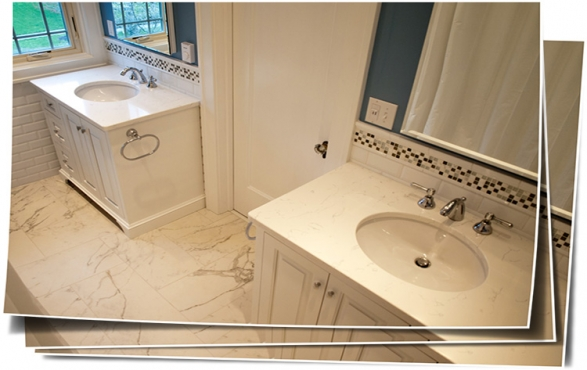 Bathroom Remodeling Renovations And Repair Services In Eastside Suburbs Of Cleveland Oh The