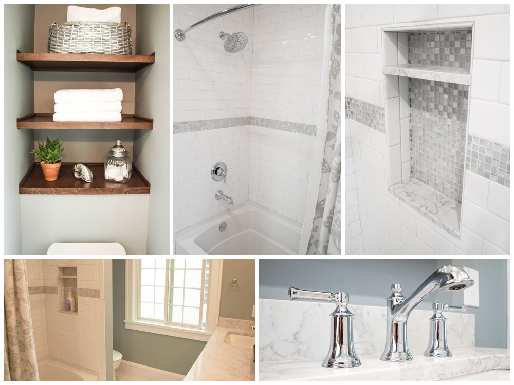 Soothing And Relaxing Cleveland Heights Bathroom Remodel The Beard Gorgeous Bathroom Remodeling Cleveland Ohio Remodelling