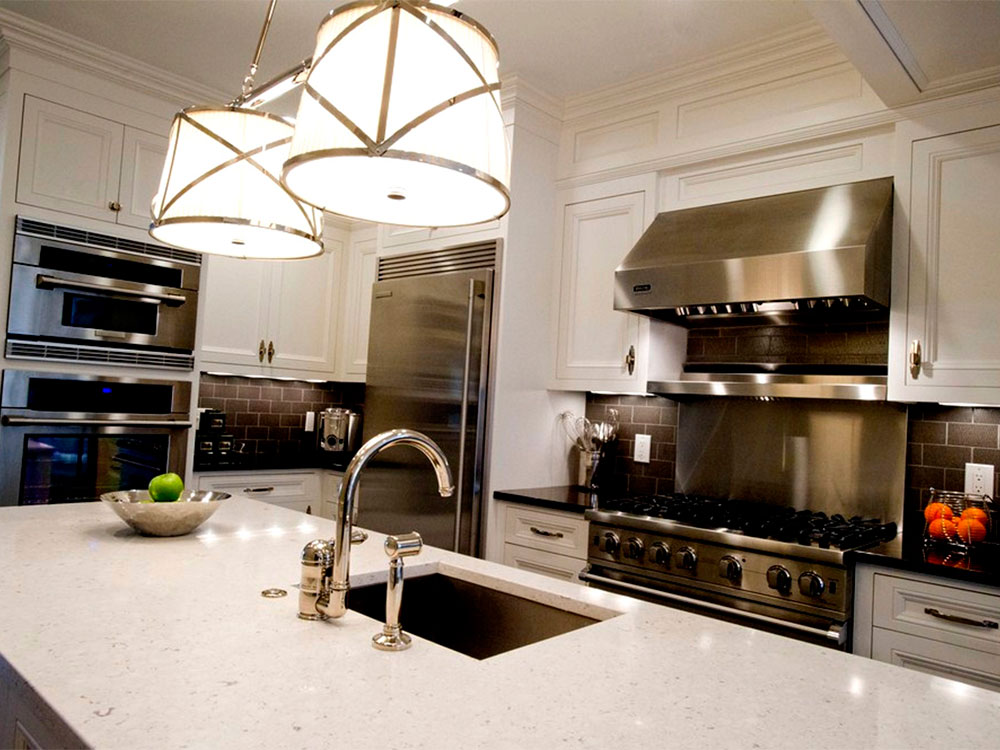Dream kitchen remodel in cleveland heights by the beard for Perfect kitchen description