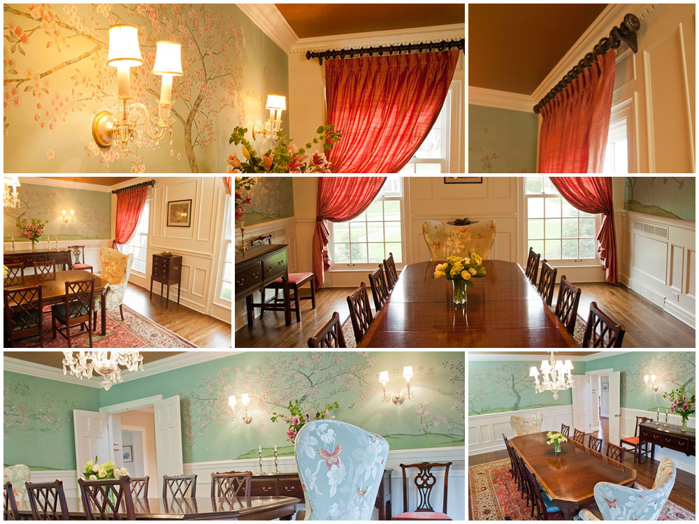 superb shaker heights dining room remodel. beautiful ideas. Home Design Ideas