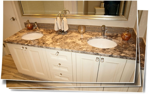 Bathroom Remodeling Renovations and Repair services in