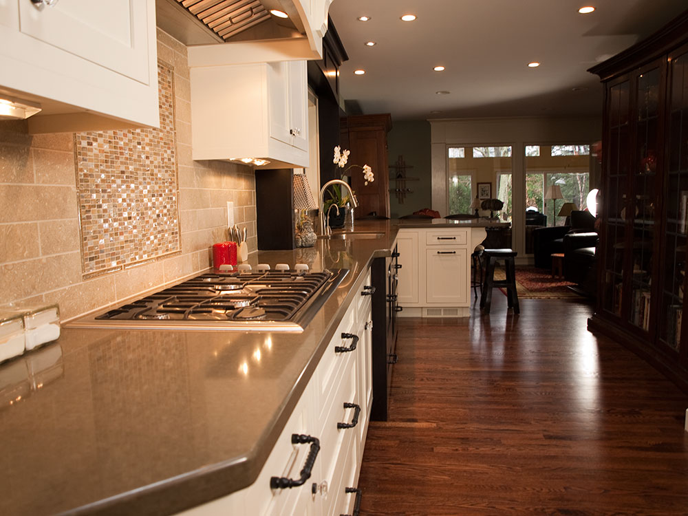 Galley Kitchen Remodel Pictures