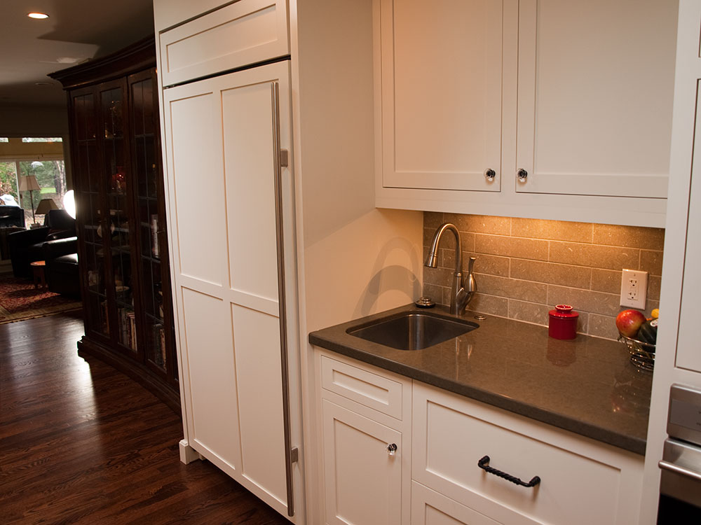 Magnificent Beachwood Ohio Kitchen Remodel Completed By