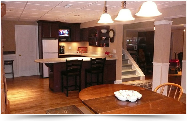 Click To View Our Living Spaces Portfolio