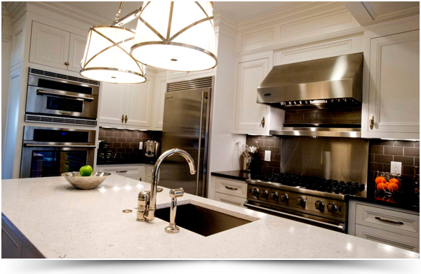 Click To View Our Kitchen Portfolio