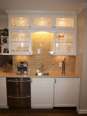 Timeless Shaker Heights Kitchen Remodel By The Beard Group